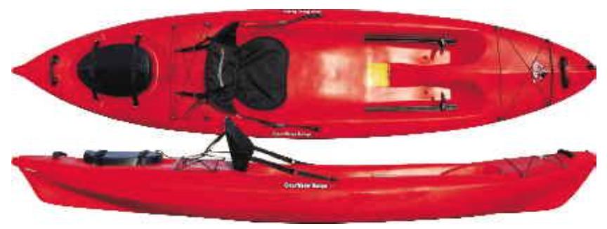 Kayak Canoe Rentals | Rideau Tours